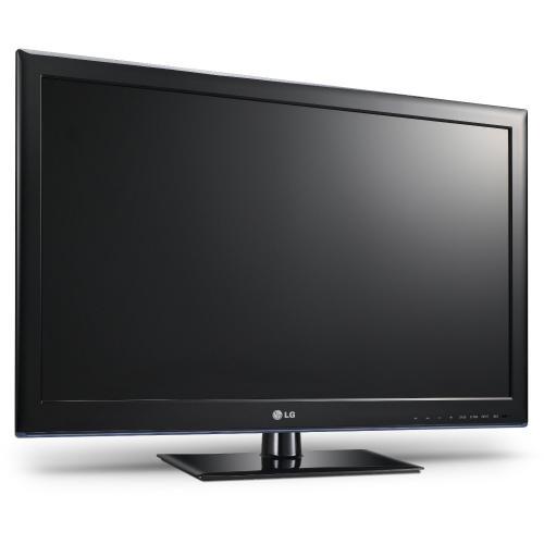 LG 42LM340S 107 cm (42 Zoll) Cinema 3D LED-Backlight-Fernseher, Energieeffizienzklasse A (Full-HD, 100Hz MCI, DVB-T/C/S2) schwarz jetzt für 399,99 Euro