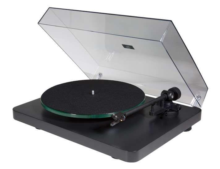 NAD C 558 inkl. Ortofon System - Plattenspieler