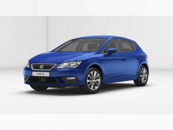 Seat Leon Style 1.5 TSI (131 PS) für mtl. 98€ (brutto), LF 0,43, 24 Monate, 10.000km p.a., 680€ Überführung [Privatleasing] *UPDATE*