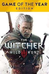 The Witcher 3: Wild Hunt – Game of the Year Edition - XBOX Store Deal
