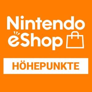 Nintendo Switch Games Sammeldeal (eShop / amazon.de)