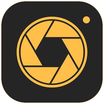 Free Android App: Manual Camera : DSLR Camera Professional (Procam) (4.5*) [Google Play Store]