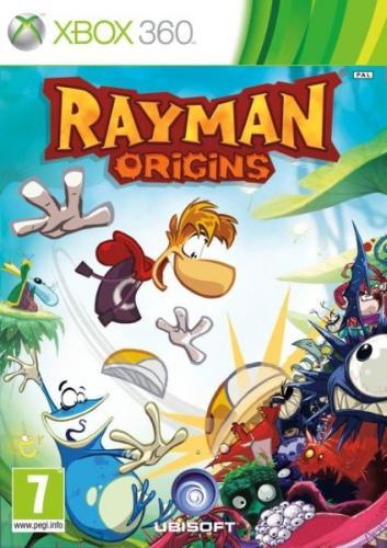 Rayman Origins (Xbox 360, PS3, Wii) für 12,85€ bei zavvi.com