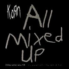 KoRn -   All Mixed Up (EP) für €3.06 @ play (MediaMine)