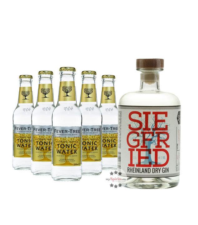 Div. Gin: Siegfried + 5x Fever Tree Tonic 27,80€ / Monkey 47 26,70€ / Kyrö Koskue Barrel Aged 35,40€ bei [Rakuten] mittels Paydirekt