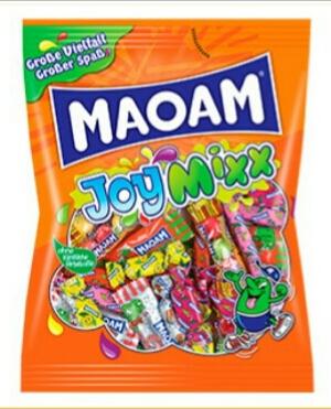 [Aldi Nord+Süd] MAOAM 400g Joy-Mixx 3,98€/kg