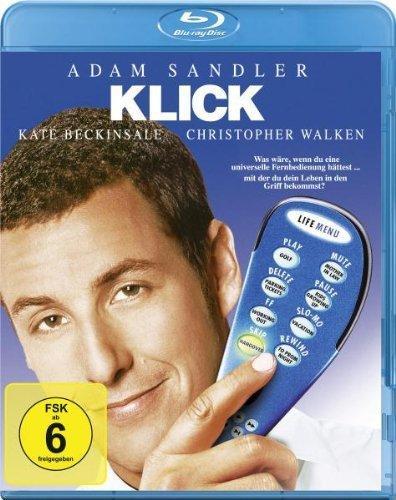 Klick [Blu-ray] für 7,99€ inkl. Versand @Amazon