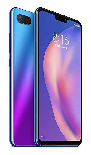 Xiaomi Mi 8 Lite 4/64 Aurora Blau 188,99€ & Xiaomi Mi 8 Lite 4/64 Schwarz 174,80€