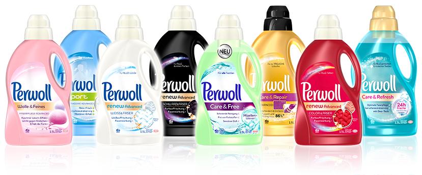 [GzG] Perwoll 1,5 L Flüssigwaschmittel Gratis testen ab 01.04.