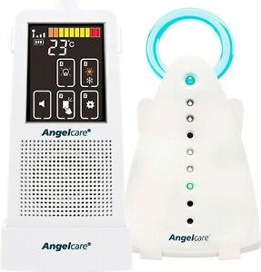 Details zu  Angelcare® Babyphone AC720-D mit Touchscreen NEU/OVP