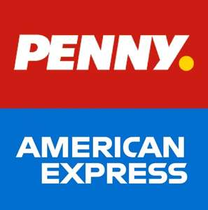 AMEX Offers: 300 Payback Punkte bzw. 3€ ab 30€ bei Penny