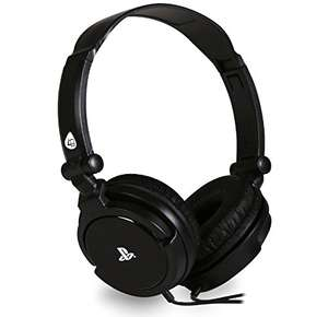 [Amazon Prime only] PS4 - Stereo Gaming Headset Dual Format (PS4/PS Vita)