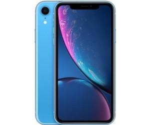 Apple iPhone XR 128GB blau oder gelb - Neuware