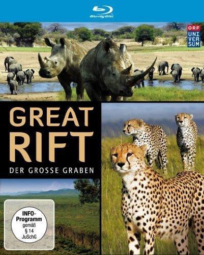 Great Rift - Der große Graben [Blu-ray] @Amazon inkl. Versand