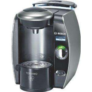 [Amazon UK] Bosch Tassimo TAS6515 Twilight Titanium für 87,63€
