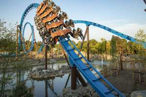 Toverland Tickets Sommer