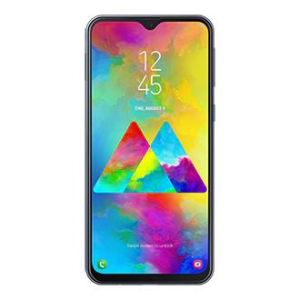 [Samsung-Shop] Samsung Galaxy M20 (6,3 Zoll FHD+) 64 GB, 4GB RAM, 5.000 mAh Akku, Weitwinkel-Kamera (exklusiv bei Amazon u. im Samsung-Shop)