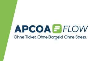 APCOA FLOW: 10 € Park-Rabatt sichern