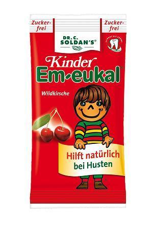 KINDER EM EUKAL Bonbons für 0,99€ ohne Vsk !!