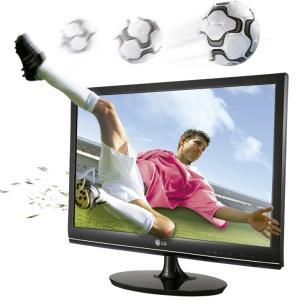 TFT Monitor/TV von LG DM 2780D 3D bei oooferton.de für 240,- inkl. Versand