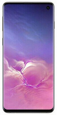 Samsung Galaxy S10 SM-G973F - 128GB - Prism Black
