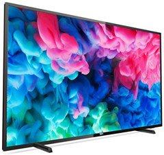 "Philips 55PUS6503/12 140 cm (55"") 4K / UHD HDR LED Smart TV 900 PPI DVB-T2 (HD), C, S,"