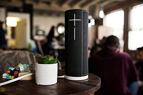 Amazon.de - Alle Farben - Ultimate Ears Boom 3 Bluetooth Lautsprecher + Power Up Ladestation