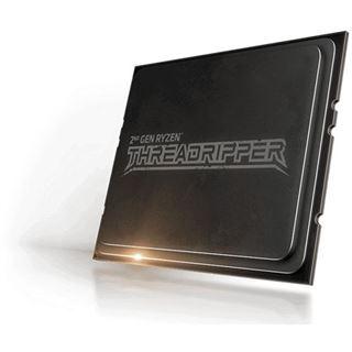 AMD Ryzen Threadripper 2990WX 32x 3.00GHz So.TR4 Tray