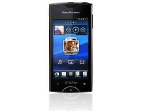 "Sony Ericsson™ - Xperia Ray Smartphone (3.3"" 854x480, Android OS, 8.1MP Cam) für €146,08 [@MeinPaket.de]"