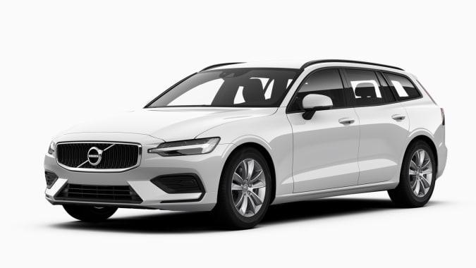 [Privat- u. Gewerbeleasing] Volvo V60 T5 R-Design Automatik (247PS) für mtl. 319€ (brutto), LF 0,60, 36 Monate, 10.000 km p.a. *UPDATE*