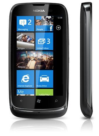 [LOKAL?] Nokia Lumia 610 für 129€ @ MediaMarkt Sindelfingen - PV = 172€