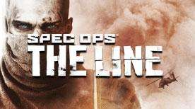 [Steam] Spec Ops: The Line 4€ @GMG (PC-Download)