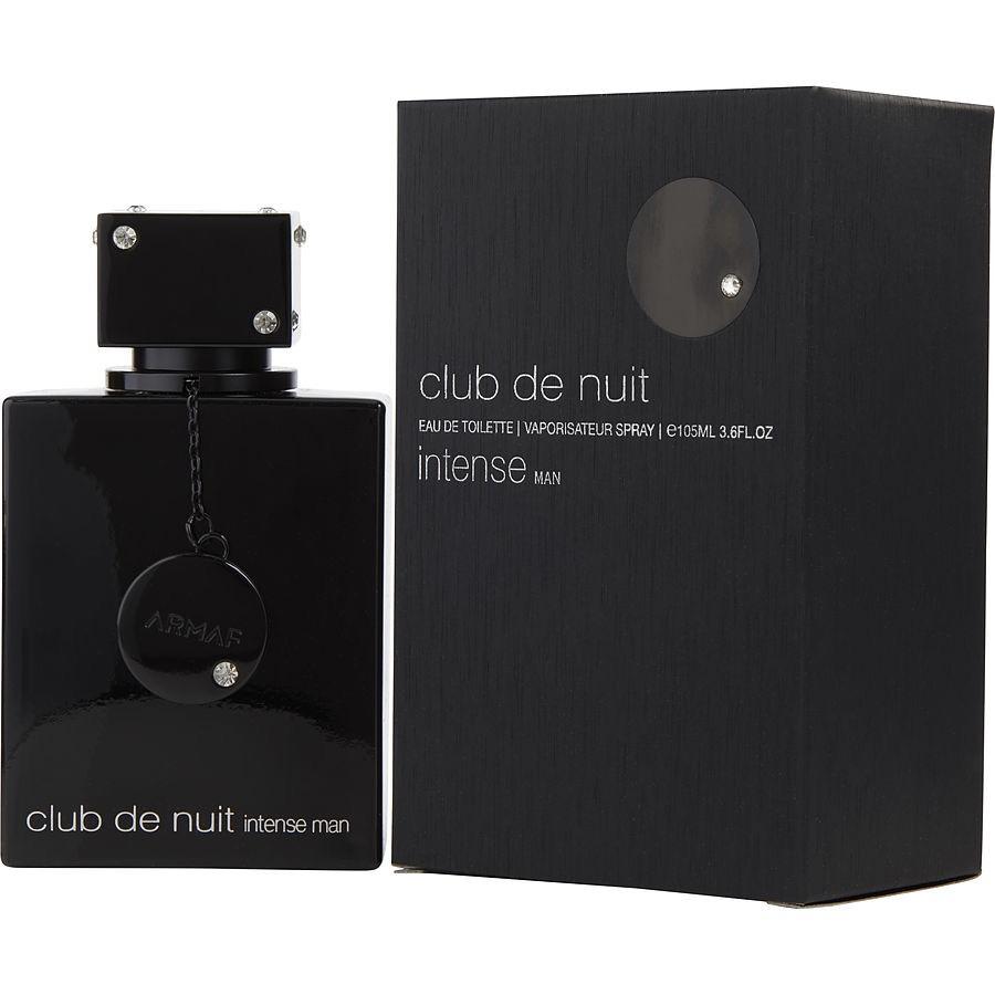 Armaf Club De Nuit Intense Man 105ml inkl Versand