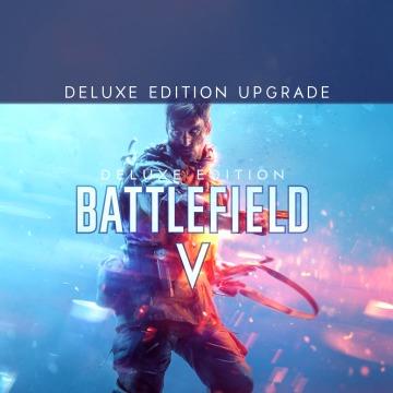 Battlefield™ V Deluxe Edition-Upgrade (PS4) ab 1,35€ (Kinguin)
