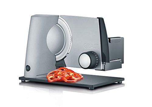 [Amazon] Allesschneider (Brotschneidemaschine) Graef sliced kitchen SKS 32000