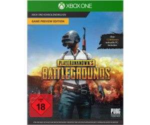Playerunknown's Battlegrounds (Xbox One) (Amazon Prime)