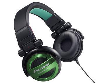 Lidl online: Pioneer Kopfhörer SE-MJ551 für 33,33 Euro zzgl. VSK