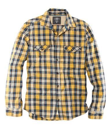 Hemd bei H&M für 19,90 € statt 30,85 € inkl. Versandkosten