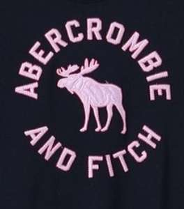 abercrombie and fitch -30% mit code