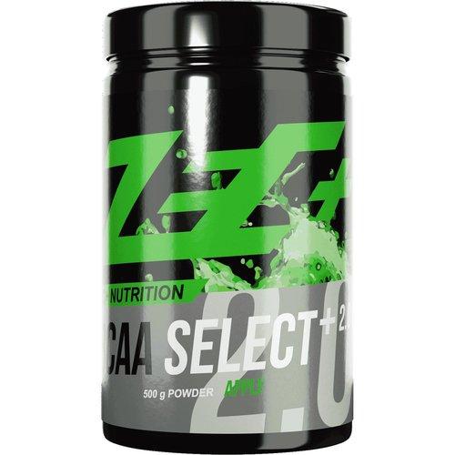 ZEC+ Ausverkauf wegen MHD, bspw.  BCAA SELECT+ 2.0 500g für 14,95