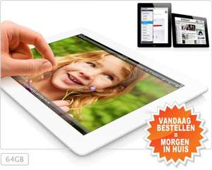 iPAD 64GB WIFI [guut.de]