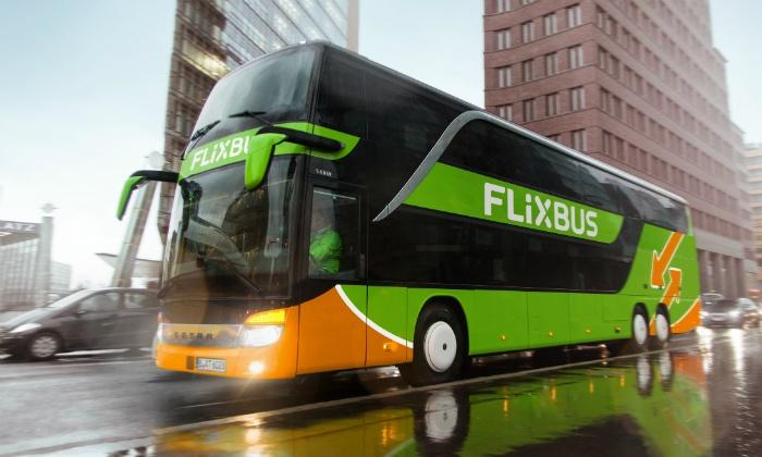 Groupon: Flixbus Freifahrtgutscheine durch Europa für 9,42€ (Einfache Fahrt) oder 16,15€ (Hin- und Rückfahrt)
