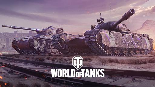 """[Twitch Prime] World of Tanks für PC - jeden Monat kostenlose Spieleinhalte - diesen Monat """"Carepaket Delta"""""""