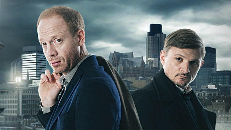 [Hörspiel] Sherlock & Watson: Neues aus der Baker Street - Ein Fluch in Rosarot (2-Teilig)
