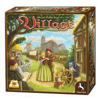 [Brettspiel] Village - Kennerspiel des Jahres 2012 für 21,21€ inkl. VSK @ Buch.de