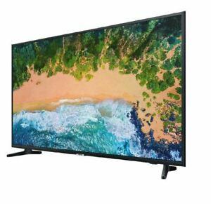 Samsung 55Zoll 139cm UE55NU7099 4K Triple Tuner Smart TV