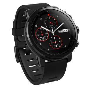 Xiaomi Amazfit Stratos 2 - Smartwatch | Global Version mit CE aus Spanien