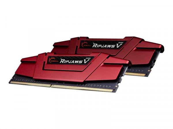 DDR4 16GB PC 3333 CL16 G.Skill KIT (2x8GB) 16GVR