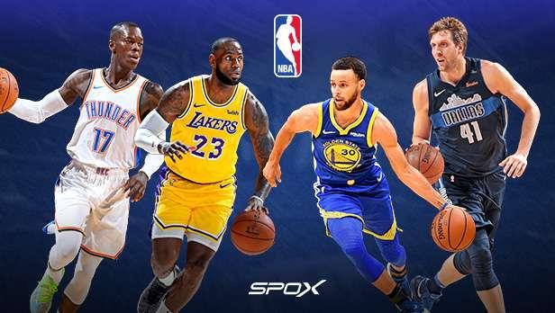 [NBA] Thunder vs. Mavs mit Nowitzki, Schröder und Kleber kostenlos auf SPOX - Sonntag um 21:30