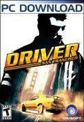 [Uplay] Driver San Francisco 2,95€ @Gamersgate.co.uk
